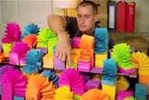 The Sticky Note Experiment