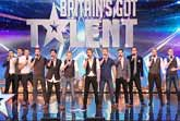 The Kingdom Tenors - �You Raise Me Up� - Britain's Got Talent 2015